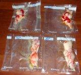 Lobster sous-vide temperatureexperiment