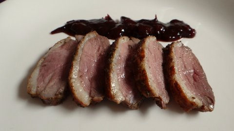 Easy duck breast recipes jamie oliver