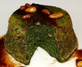 Spinach Tartlets (Sformatini diSpinaci)