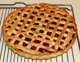 Limburger Cherry Pie (LimburgseKersenvlaai)