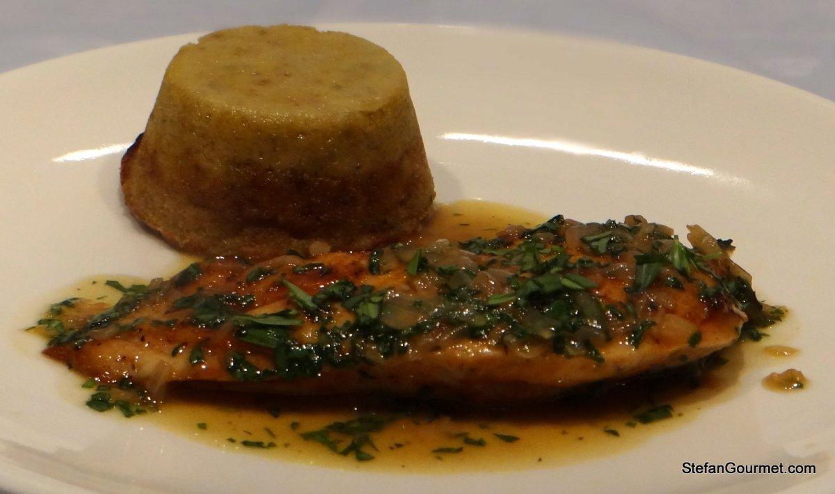chicken breast with tarragon sousvide � stefans gourmet blog