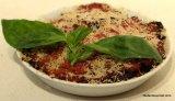 Eggplant Parmigiana 'Light' (Parmigiana diMelanzane)