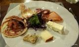 Dining in Sicily:Nangalarruni