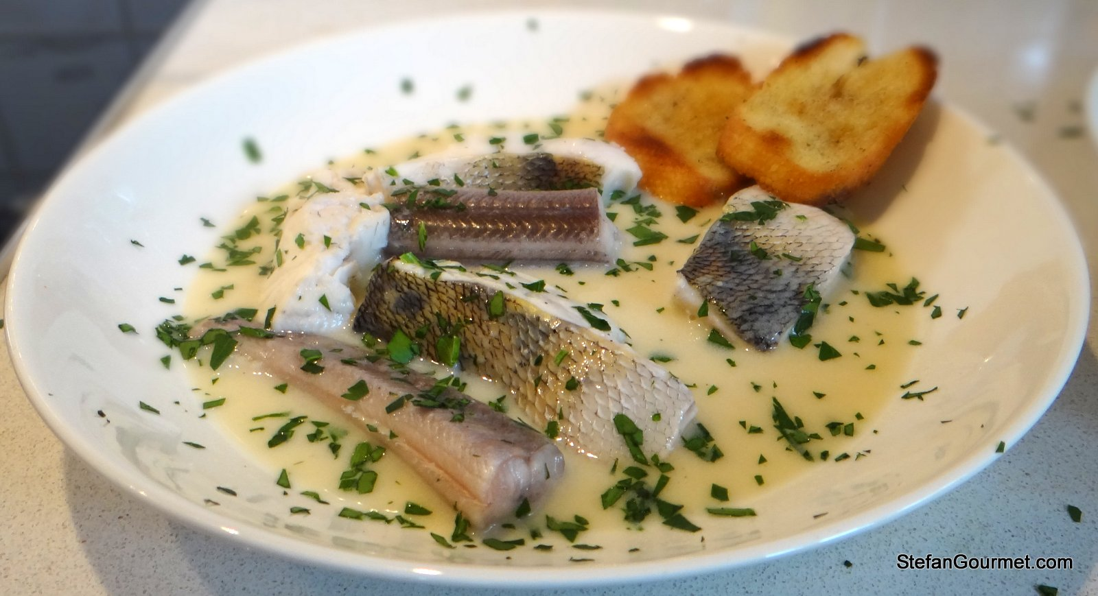 Tips to Create French Cuisine Fish Dishes