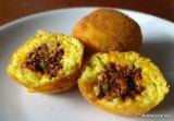 Arancine (Sicilian RiceBalls)