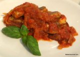 Eel in Tomato Sauce (Anguilla in Umido)