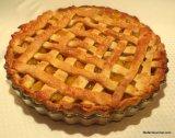 Apricot Tart (LimburgseAbrikozenvlaai)