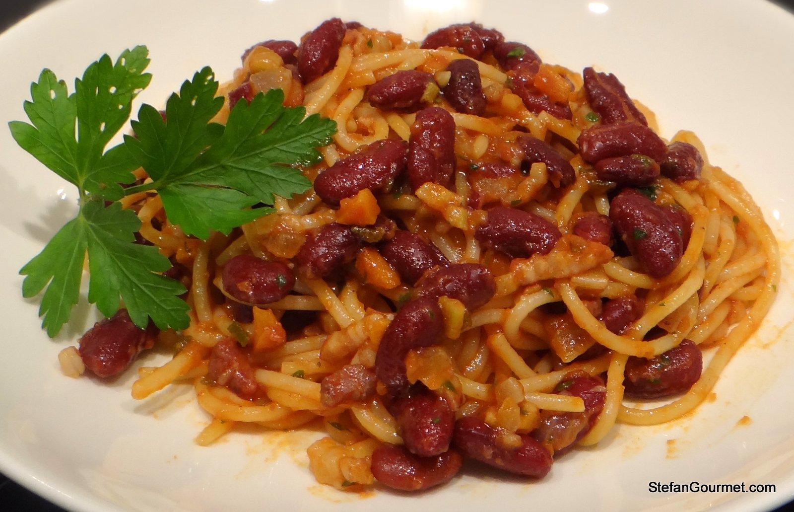 Pasta Recipe Food Processor