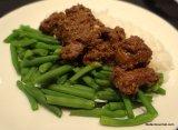 Rendang Daging (Indonesian BeefStew)