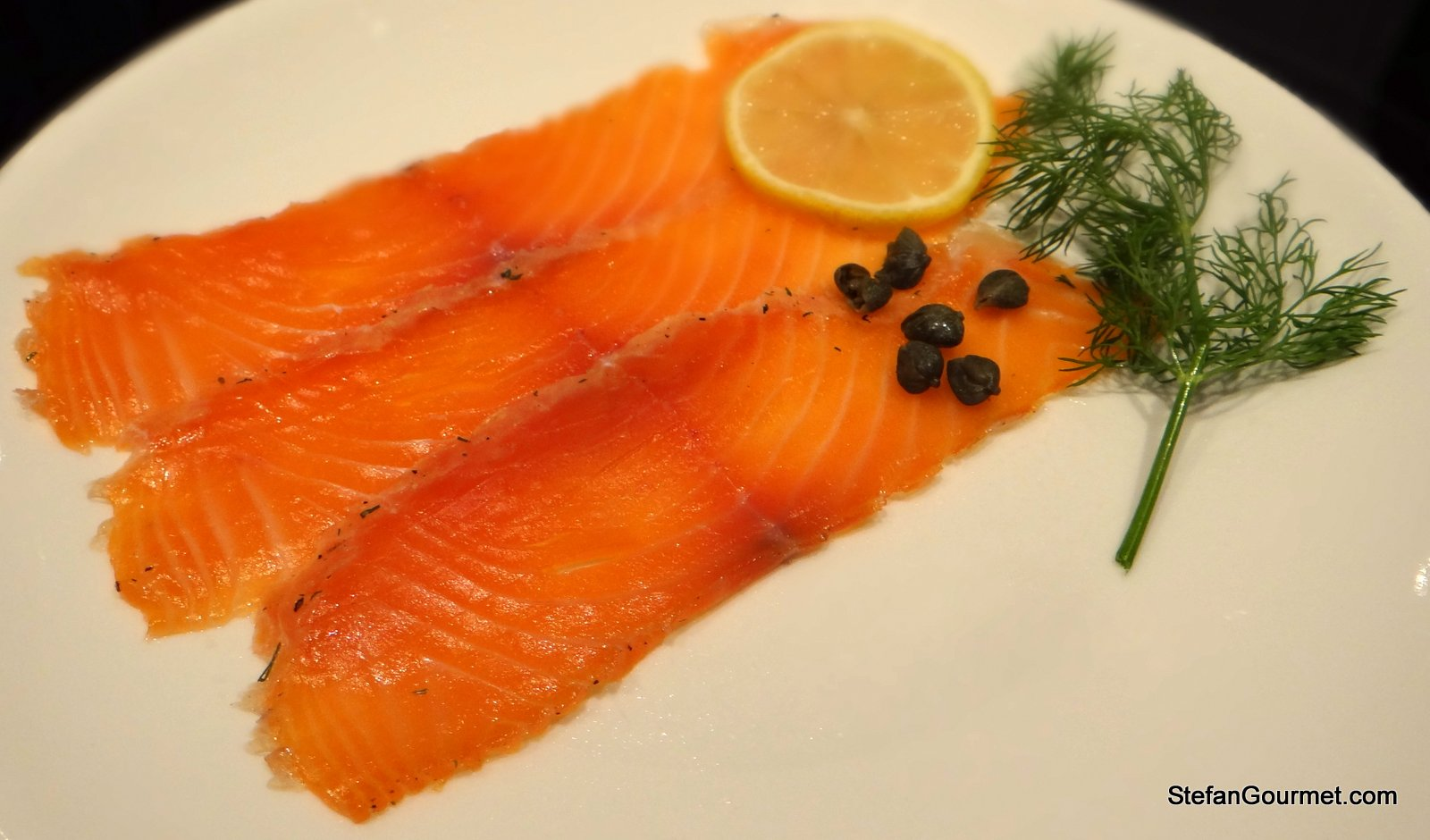 and sugar enlarge gravlax salmon pepper amisfield beet cured gravlax ...