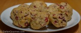 Mimi's Cranberry Hazelnut Cookies