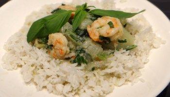 Thai Shrimp Cake (Tod Mun Goong) – Stefan's Gourmet Blog