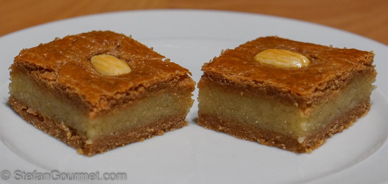 Speculoos Cake Recipe