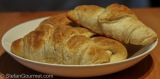 Homemade Croissants and Pains au Chocolat