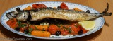 Roasted Mackerel (Sgombro al Forno)