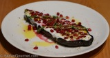 Eggplant with ButtermilkSauce