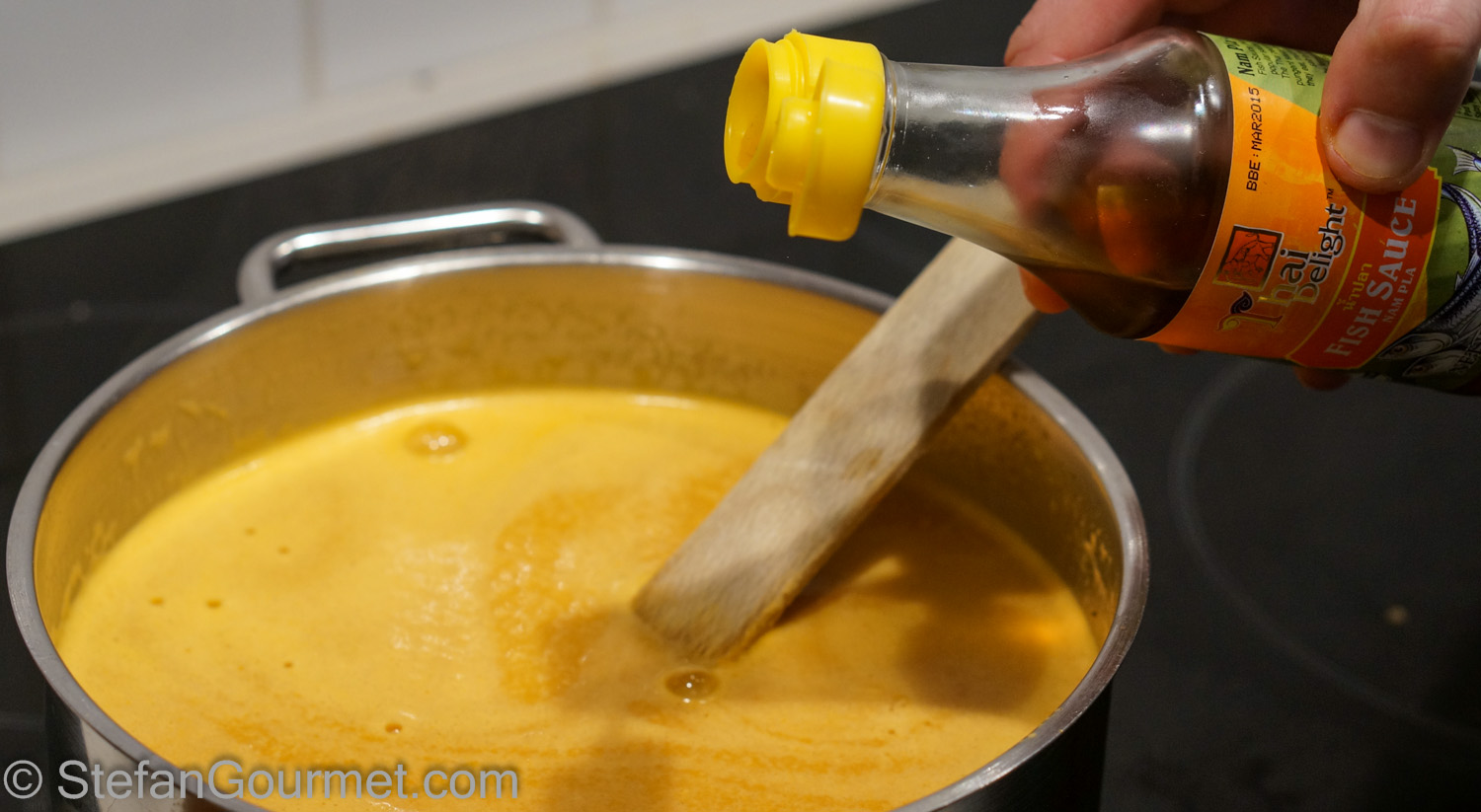 Wine with lobster bisque wine pairing for fish soup or a for Fish soup near me