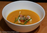 Auldo's Lobster Bisque