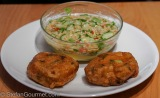 Thai Fish Cakes (Tod MunPla)