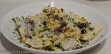 Cauliflower Ravioli (Ravioli alCavolfiore)