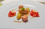 Dining in Italy:Vissani**