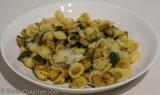 Quick Pasta withZucchini