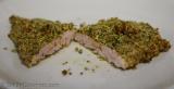Pistachio-Crusted Guinea Fowl