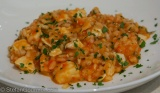 Risotto alla Marinara (Risotto with Fish)