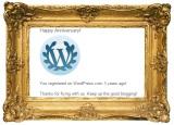 3rd Anniversary of StefanGourmet.com!