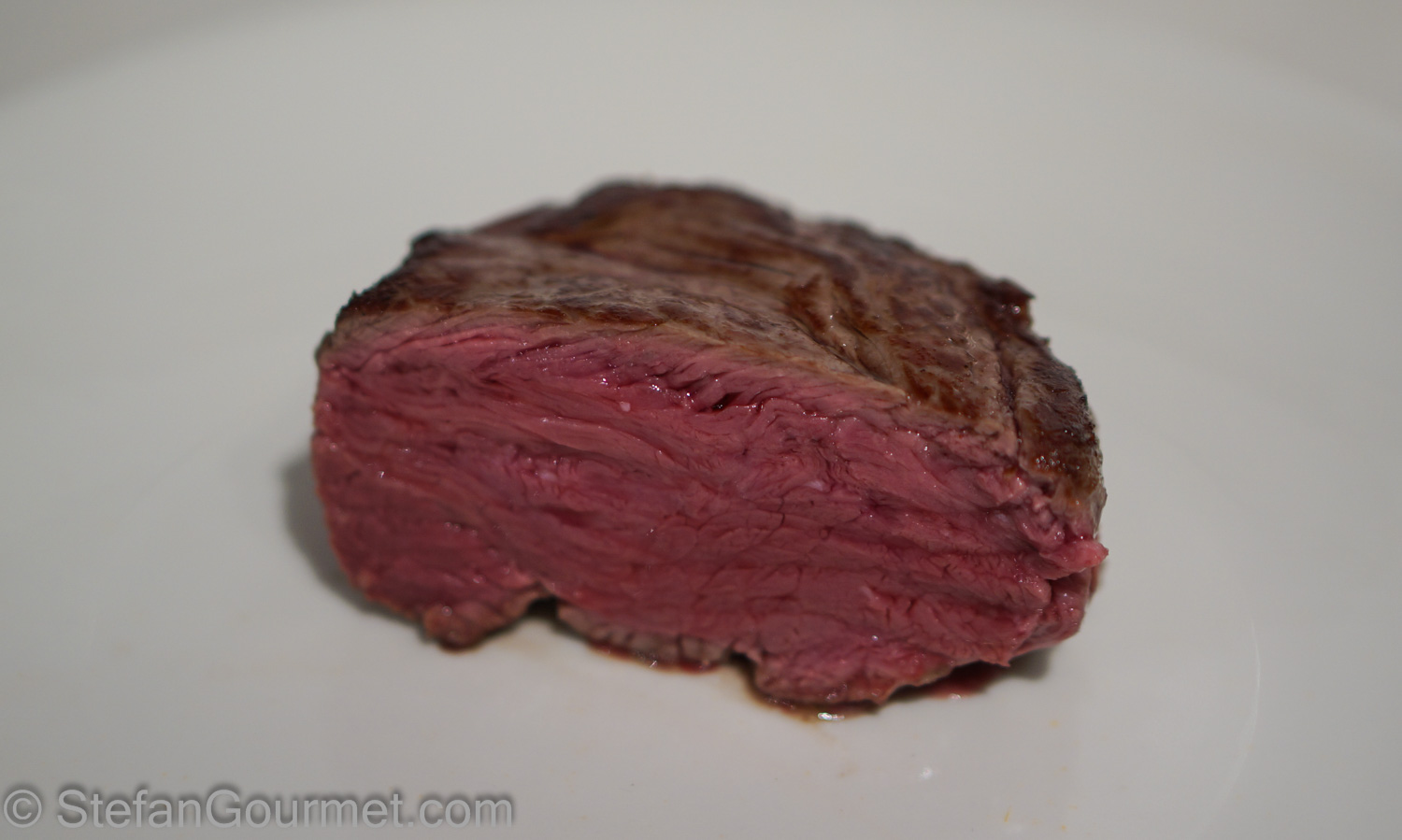 ... tenderloin tips into a prized tournedos!Or to prepare a wonderful Rosa