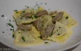 Artichoke Ravioli (Ravioli conCarciofi)