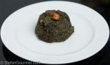 Kale and Chestnut Tartlets (Sformatini di Cavolo Nero eCastagne)