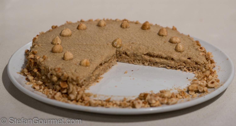 hazelnut crust mocha rum cake mocha cake v mocha rum cake mocha ...