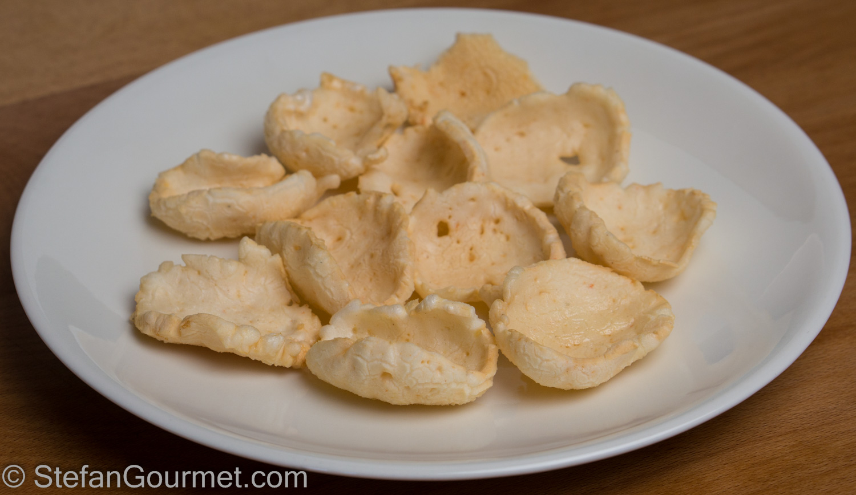 Kerupuk, Krupuk, Kroepoek (Shrimp Crackers) | Stefan's Gourmet Blog