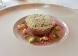 Dining in Germany: Aqua***