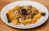 Lham Lahlou (Algerian Sweet Lamb)Sous-Vide