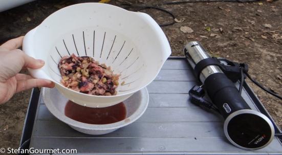 how to cook baby octopus in frying pan