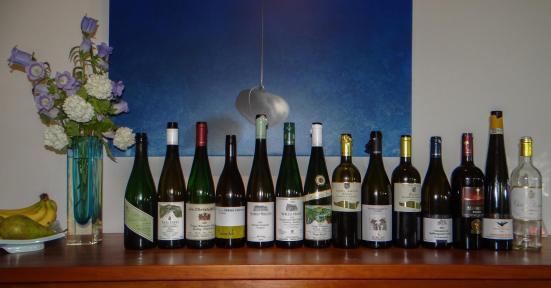 aziatische wijn spijs