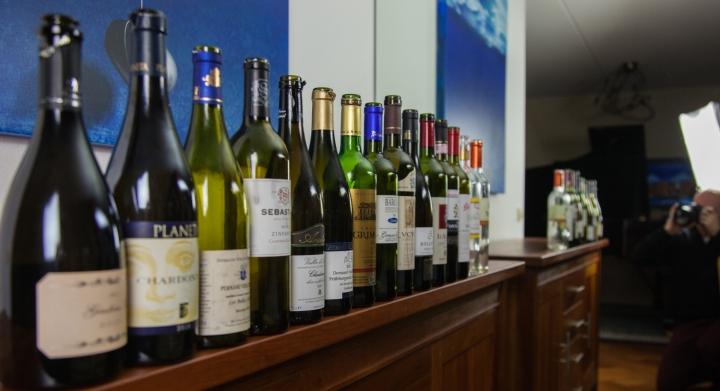 wine bottles (2 of 2)