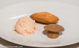 Spiced Pear Ice Cream (Stoofperenijs)