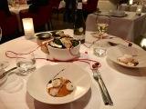 Dining in the Netherlands: Podium onder deDom