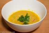 Food Blogging International: Premshree's Coconut Red Lentil Curry