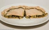 Erbazzone (Chard Pie)