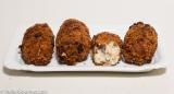 Croquetas de Setas (MushroomCroquettes)