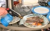 Smoked Sardines (SardinasAhumadas)