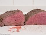 Roast Beef: Oven VersusSous-Vide